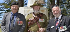 Victor Harbor RSL Sub-Branch welcomes veterans from all conflicts.