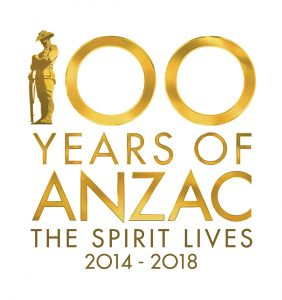 100 Years of Anzac