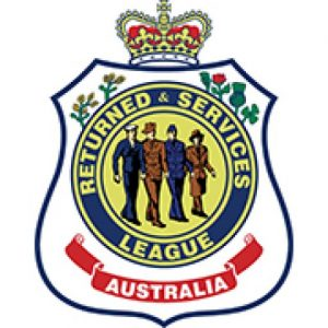 Victor Harbor RSL badge