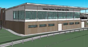 Victor Harbor RSL Victor Harbor Football new development