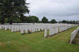 cemetery - Battye