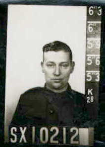 (1) SEARCY, Maurice Roffe (SX10212), enlistment pic copy