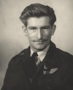417954 Flight Sergeant Robert Archer GROSVENOR