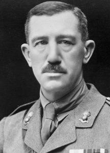 Major William Hay GOSSE MC - killed in Action on 5 April 1918