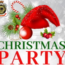 Victor Harbor RSL Christmas party